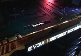 بطاقة EVGA GTX 1080 Ti Kingpin Edition تظهر قوتها وتصل لتردد 2.4GHz!