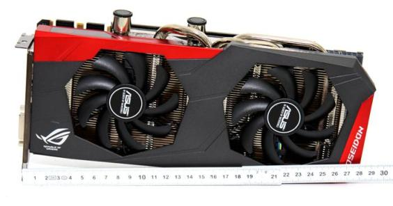 هل تستحق بطاقة ASUS ROG Poseidon GTX 1080 TI Platinum مبلغ 840 دولار؟