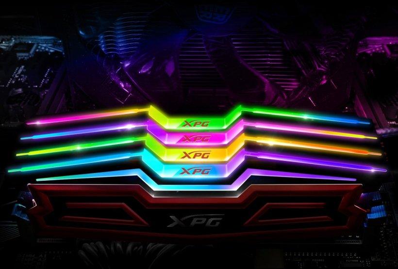 ADATA XPG SPECTRIX D40