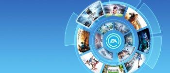 EA/Origin Access