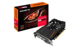 جيجابايت تضيف بطاقة RX 560 OC 4G Mini-ITX لعائلة بطاقاتها
