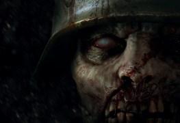 Nazi Zombies WWII