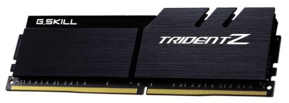 الكشف عن حزمة ذاكرة G.Skill DDR4-4600MHz Trident Z لمنصة X299