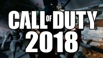 Call of Duty 2018