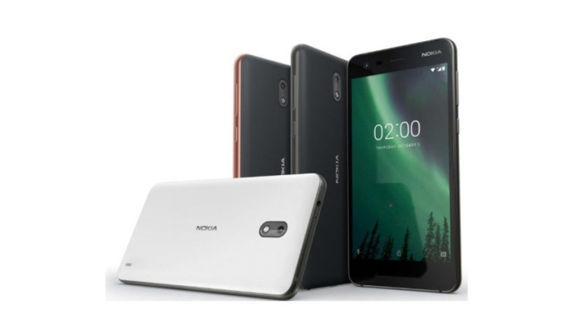 هاتف Nokia 2
