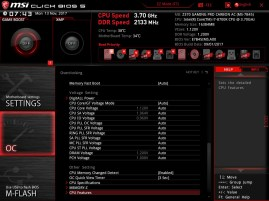MSI Z370 Gaming Pro Carbon AC BIOS (10)