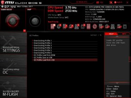 MSI Z370 Gaming Pro Carbon AC BIOS (13)