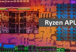 معالجات Ryzen APU ستضم معالج رسومي مدمج Vega بذاكرة DDR4 بدلاً من HBM2!