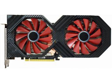 شركة XFX تكشف عن بطاقة RX Vega 56/Vega 64 Double Edition
