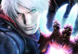 لعبة Devil May Cry