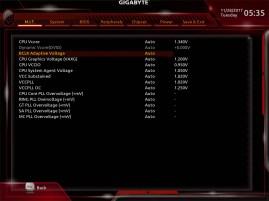 GIGABYTE Z370 AORUS Gaming 7 Bios (10)