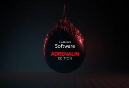 تعريف Radeon Software Adrenalin سيقدم أداء ومميزات أفضل مع بطاقات Polaris و Vega