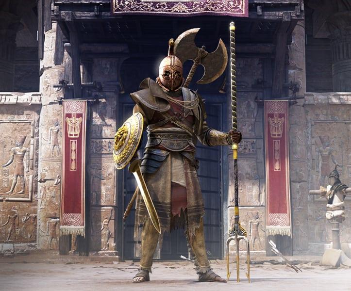 Assassinn's Creed Origins