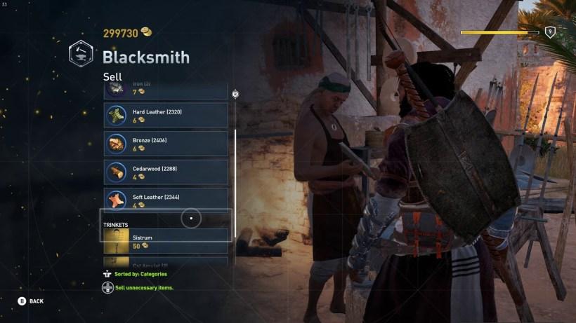 Assassin's Creed Origins عشر نصائح