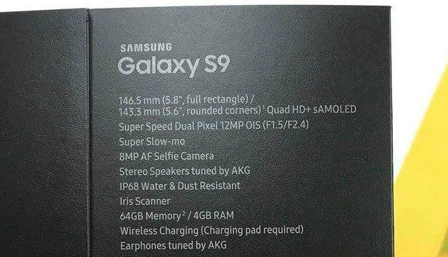 ماهيتقنيةvariable aperture المنتظرة في هاتف Galaxy S9 القادم من سامسونج