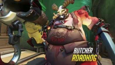 Butcher RoadHog