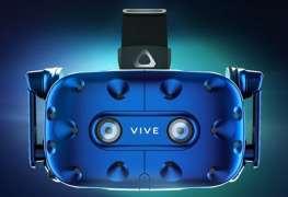 معرض CES2018: الإعلان عن نظارة الواقع الافتراضي الجديدة HTC Vive Pro