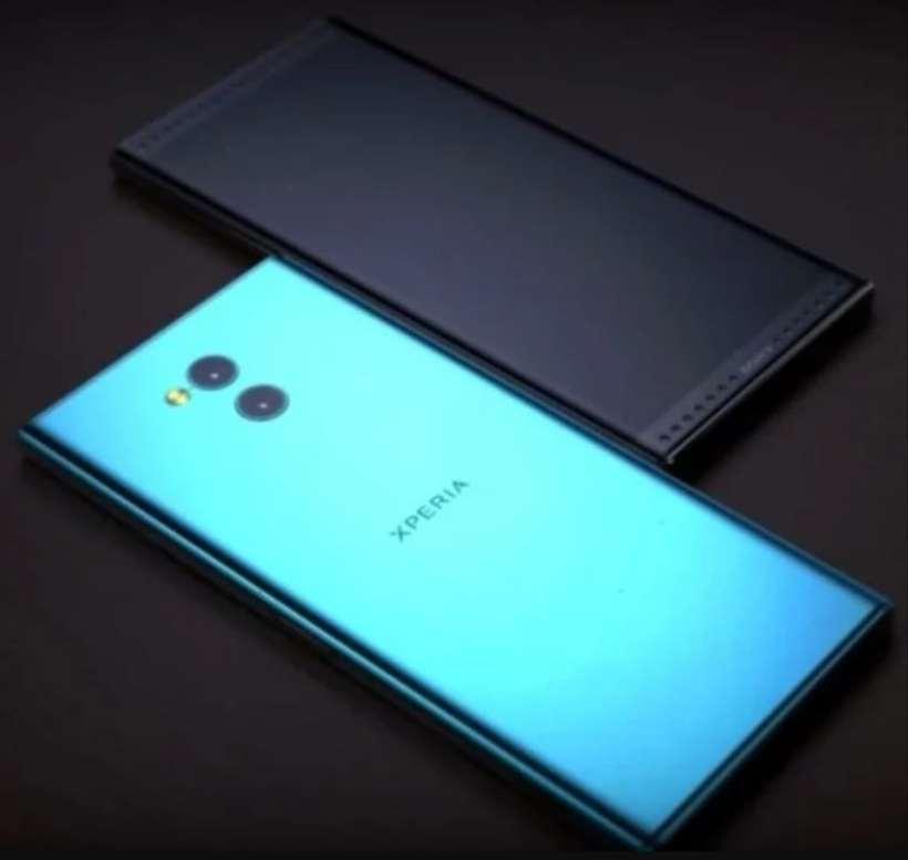 هاتف Sony Xperia XZ Pro