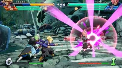 Dragon-Ball-FighterZ-Gameplay