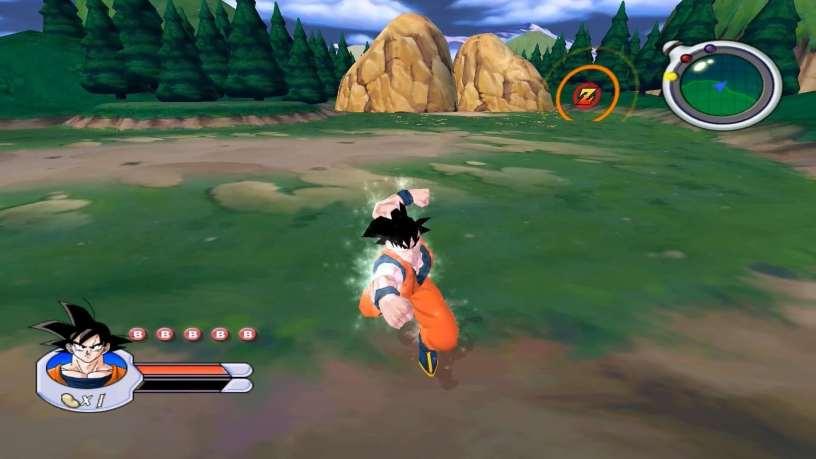 Dragon Ball Z Sagas