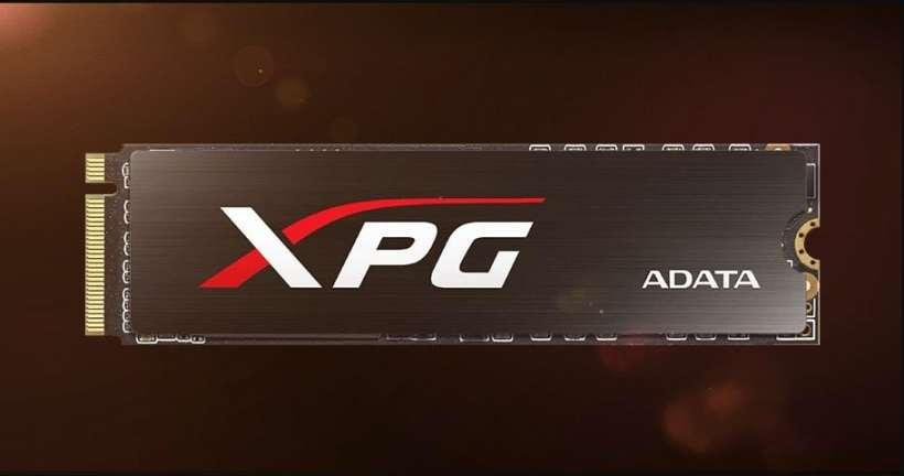 ADATA XPG SX6000
