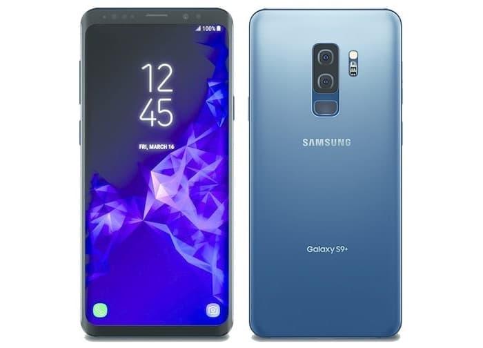 هاتف +Galaxy S9