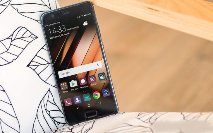 هاتف Huawei P20 Plus قادم ببطارية ضخمة