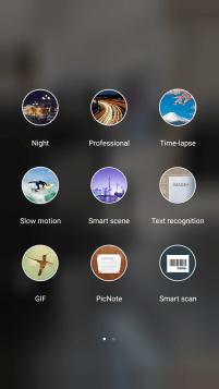 Gionee X1s UI (20)