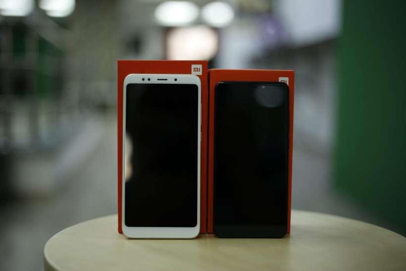Xiaomi Redmi 5 & Redmi 5 Plus (2)