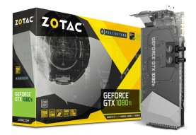 GTX 1080 Ti ArcticStorm
