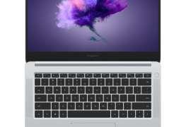 الكشف عن الجهاز المحمول Honor MagicBook بمعالجات الجيل الثامن من إنتل