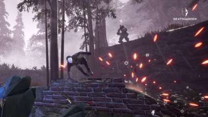Deathgarden Screen 6