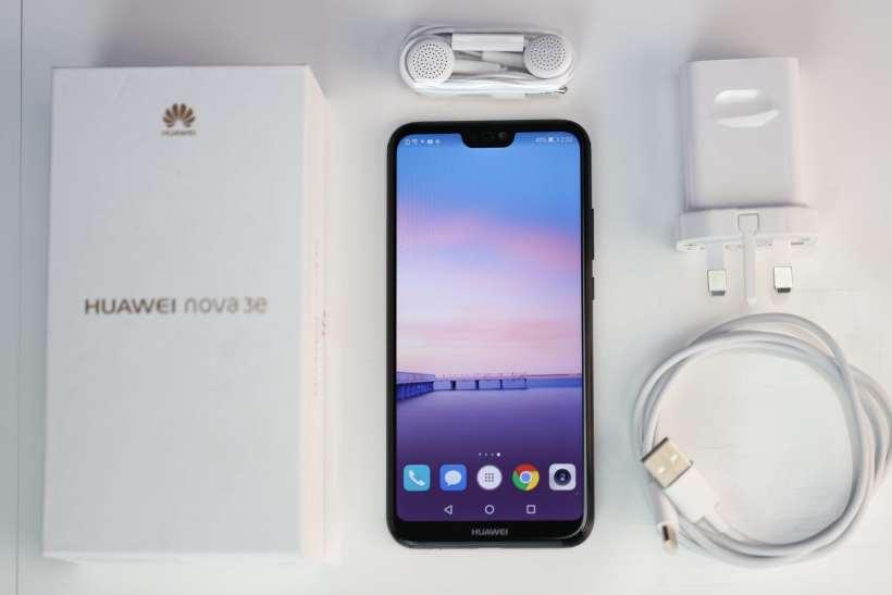 Huawei Nova 3e (58)