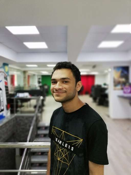 Huawei Nova 3e - Huawei P20 Lite Camera Sample (39)