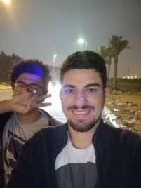 P20 Pro Camera Samples- Low Light Selfies (4)