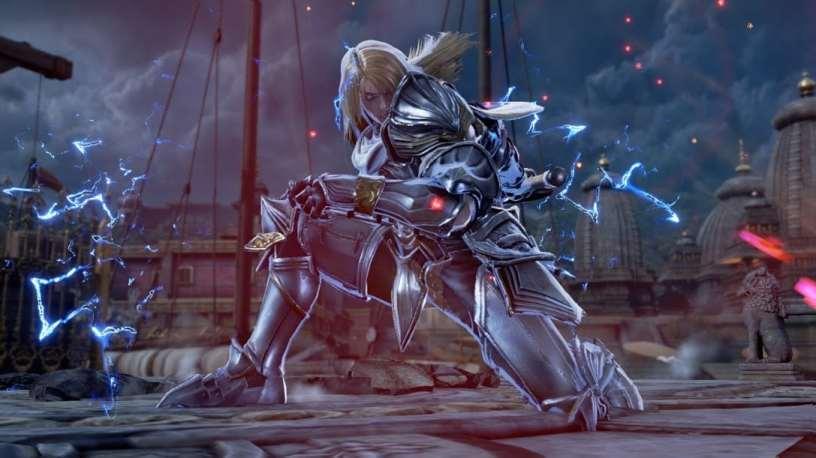 Soulcalibur VI Siegfred Screen 20