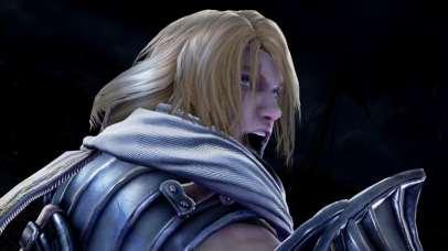 Soulcalibur VI Siegfred Screen 9