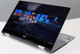Dell XPS 15 9575 ببطاقة RX Vega