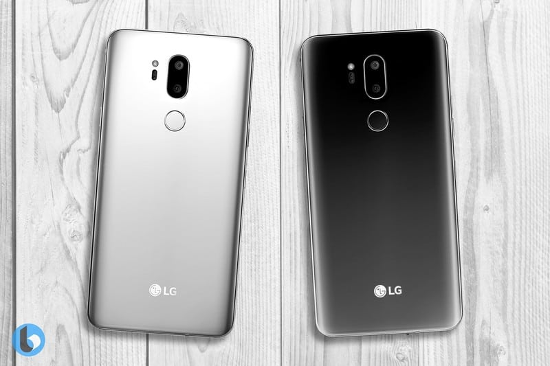 هاتف LG G7 ThinQ
