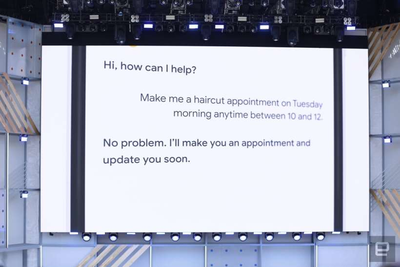 مساعد جوجل، Google Assistant