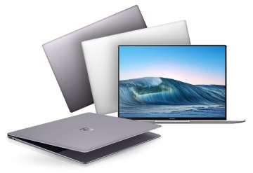 Huawei MateBook X Pro ، هواوي نوتبوك