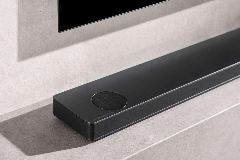Sound Bar LG SK10Y ، إل جي