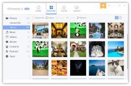 5.manage photos