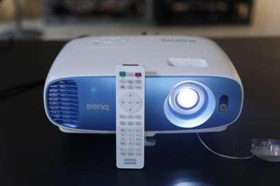 BenQ TK800 Projector (9)