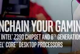 جهز نفسك! شريحة Z390 مع معالجات إنتل i9 لفئة Mainstream قادمة قريباً