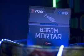 MSI B360M Mortar (3)