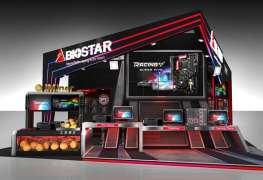 معرض Computex18: مجموعة كبيرة من المنتجات الحديثة سترى النور من BIOSTAR
