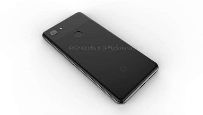 Google Pixel 3 XL ، جوجل بيكسل 3 XL