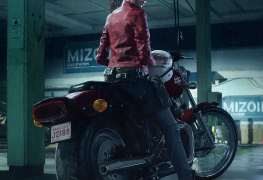Residen Evil 2 Remake Claire