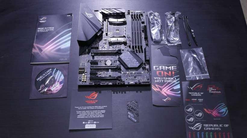 ASUS Strix B450-F Gaming (35)